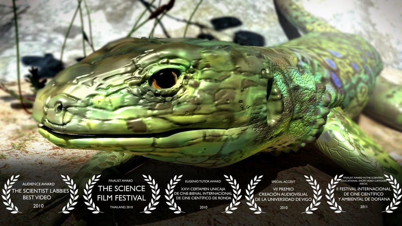 A importancia dos lagartos nos ecosistemas insulares