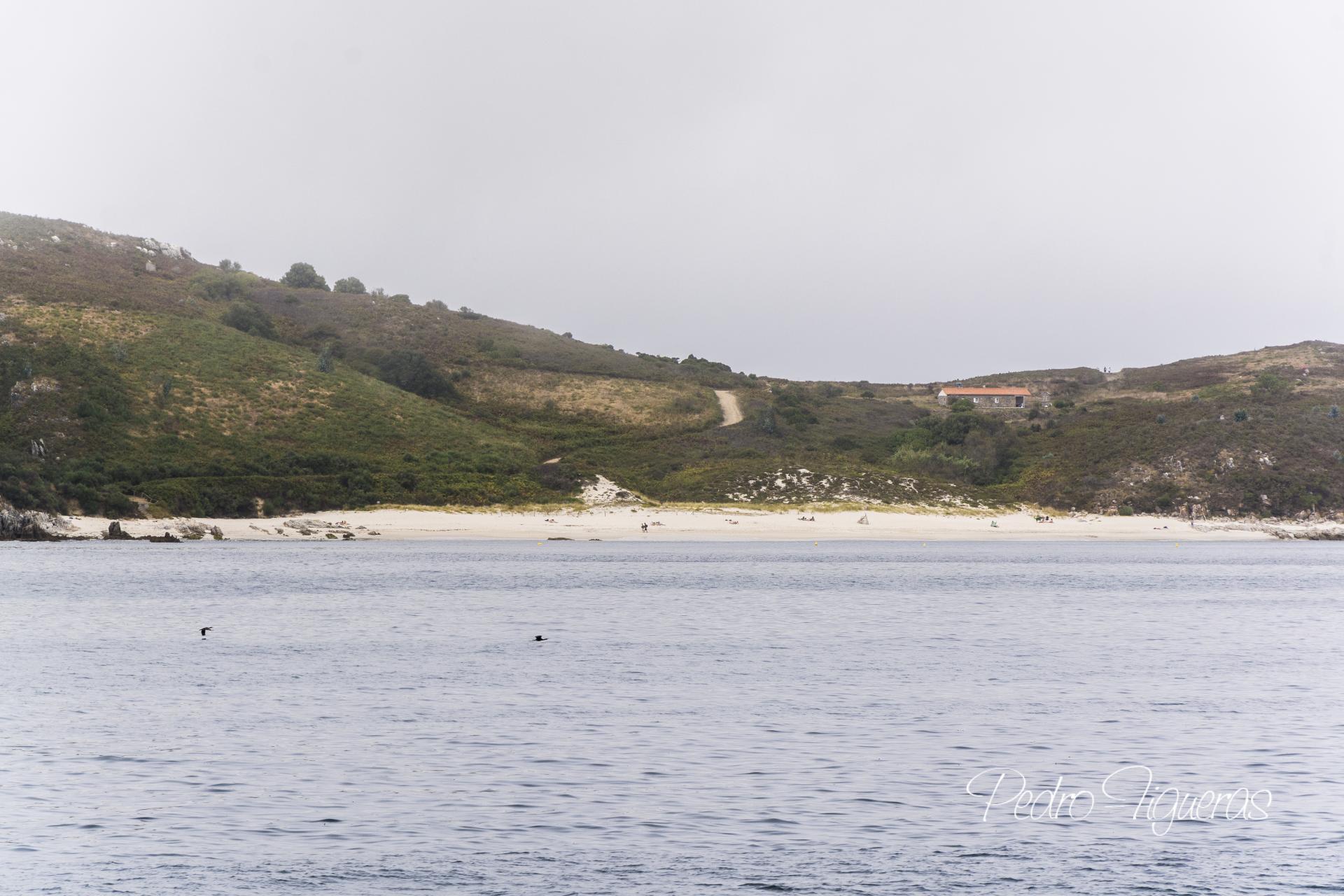 """Fonte de Melide. Os seus lugares. """"Ons: unha illa habitada"""". Capítulo 4 (XXVIII)"""