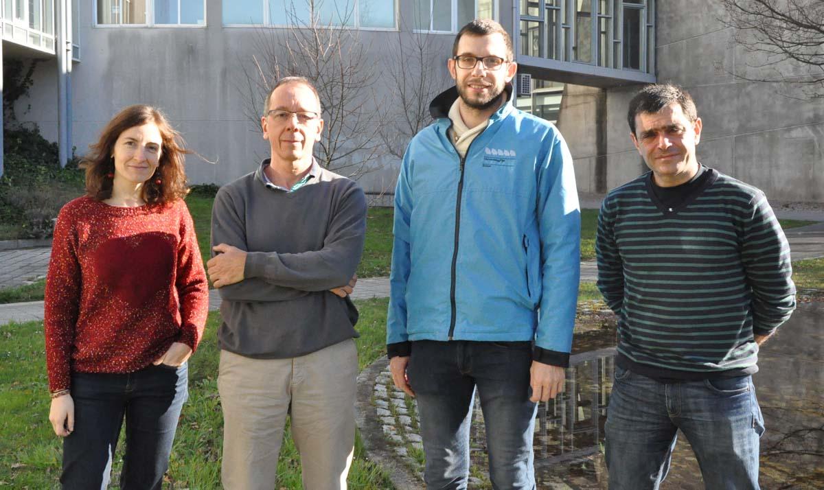 Bota a andar o primeiro proxecto para o estudo, seguimento e modelado da acidificación nas Rías Baixas galegas