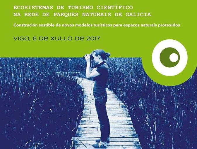 Nova xornada de turismo científico no Parque Nacional das Illas Atlánticas de Galicia