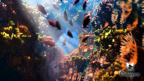 A saúde dos nosos océanos