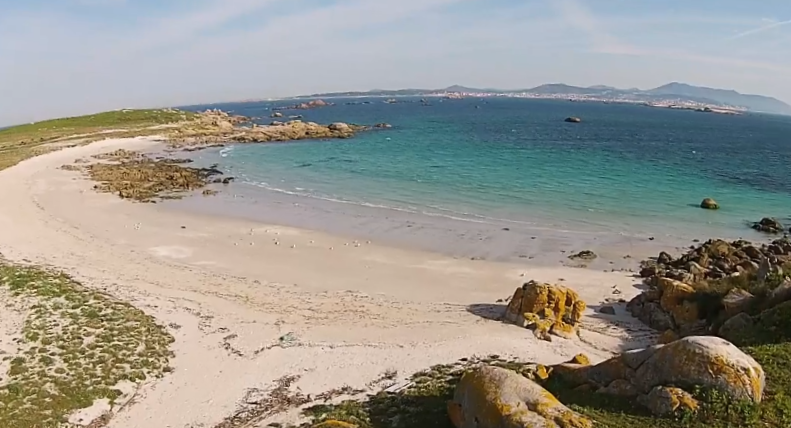 Turismo Científico nos Parques de Galicia por Divulgare