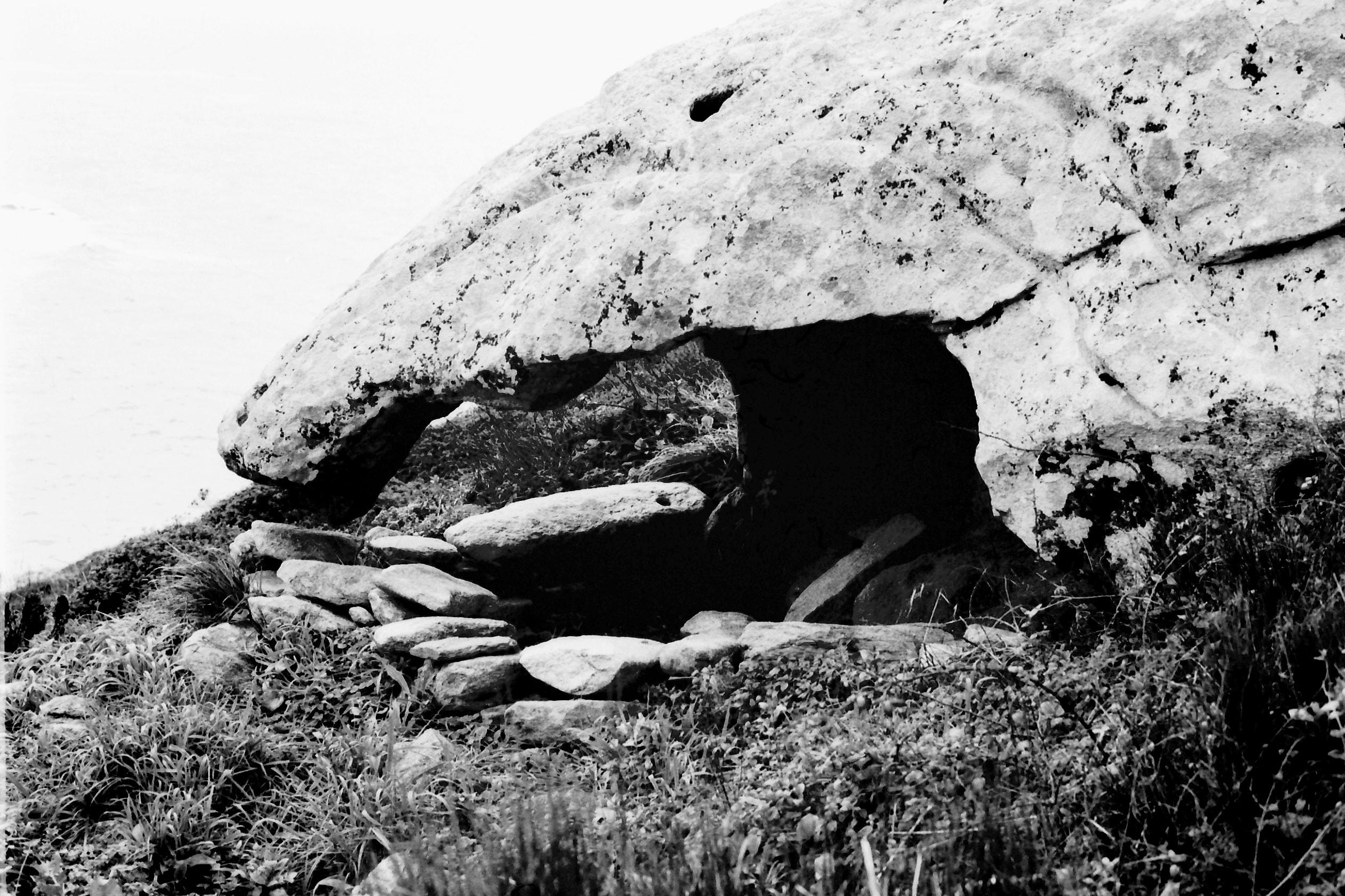 Breve aproximación á historia das illas Cíes (I)