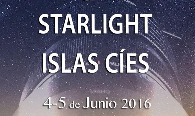 I Maratón fotográfico Satrlight Islas Cíes 4-5 de junio