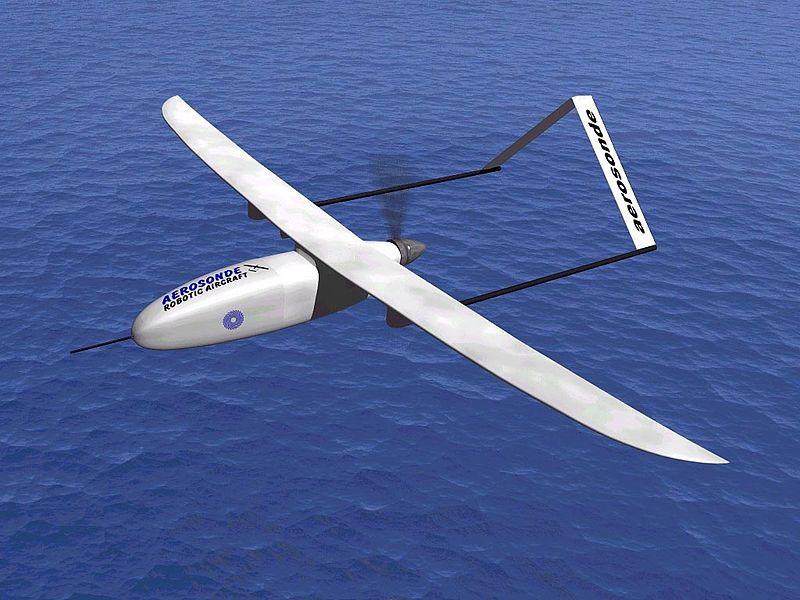 O proxecto LitterDrone empregará vehículos aéreos non tripulados para a detección de lixo mariño